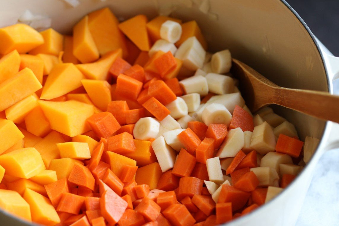spiced-butternut-squash-coconut-milk-soup-in-process-1